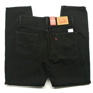 Levi's 550 Relaxed Fit Jeans (005500260) 32x32